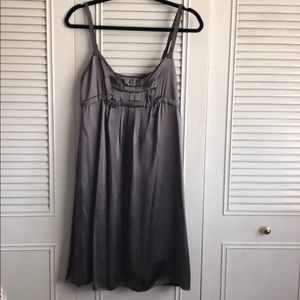 Studio M silk dress, size M